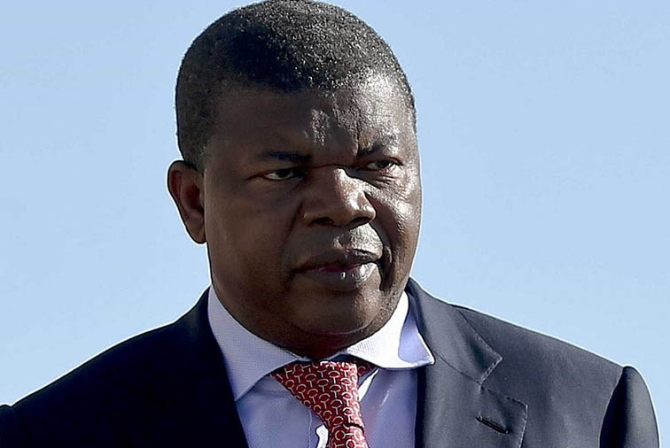 Angola's new leader set to take over as ruling party chief