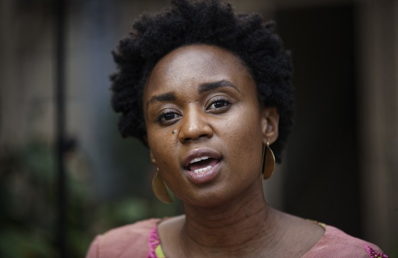 Kenya bans its first Cannes-bound feature film over 'lesbianism'