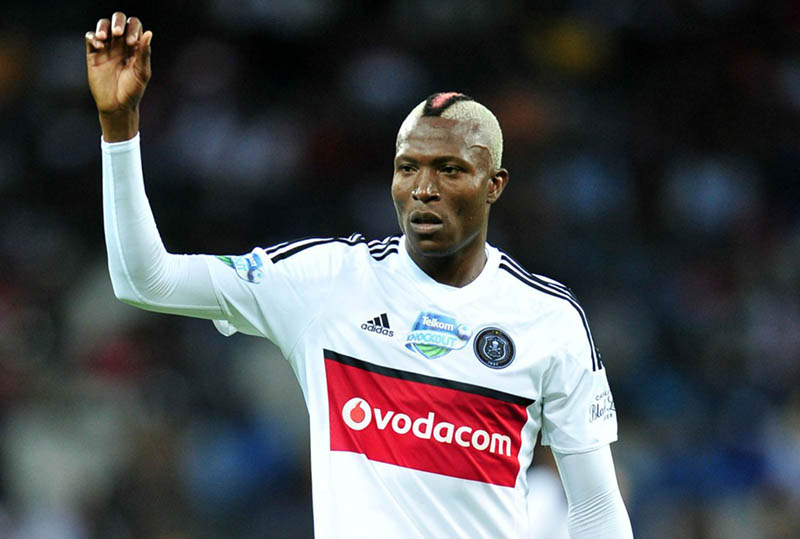 SA: Highlands Park close in on free agent Ndoro