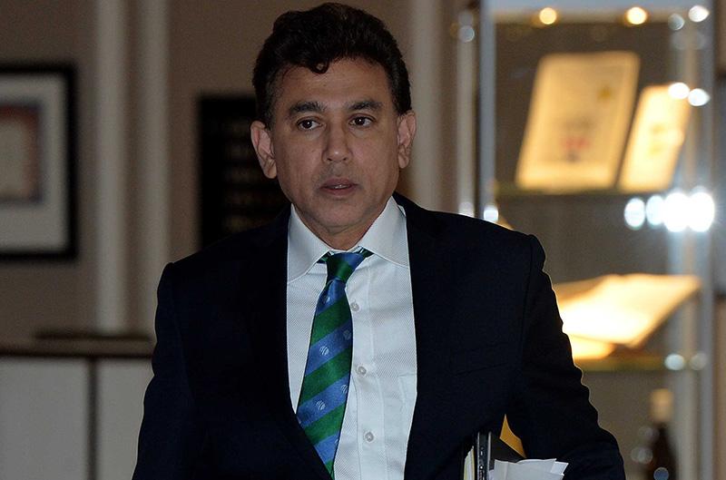 Zimbabwe Cricket managing director steps down