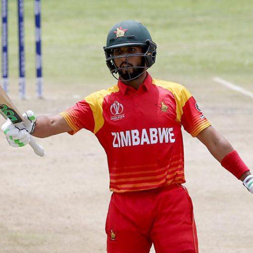 Raza ponders Zimbabwe future