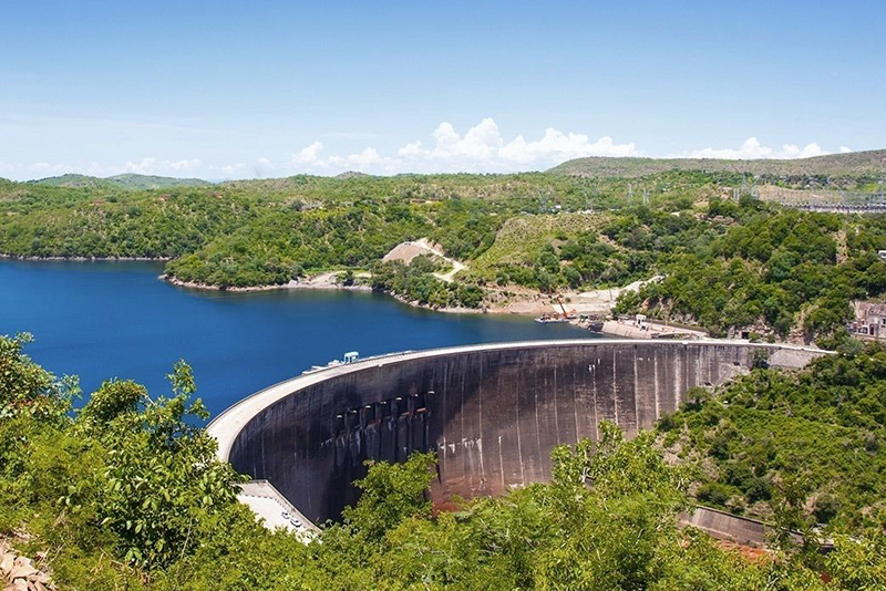 Zim gets 10-hour electricity cuts as drought hits hydropower