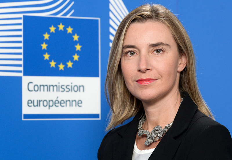 EU to send observer mission to historic Zim election