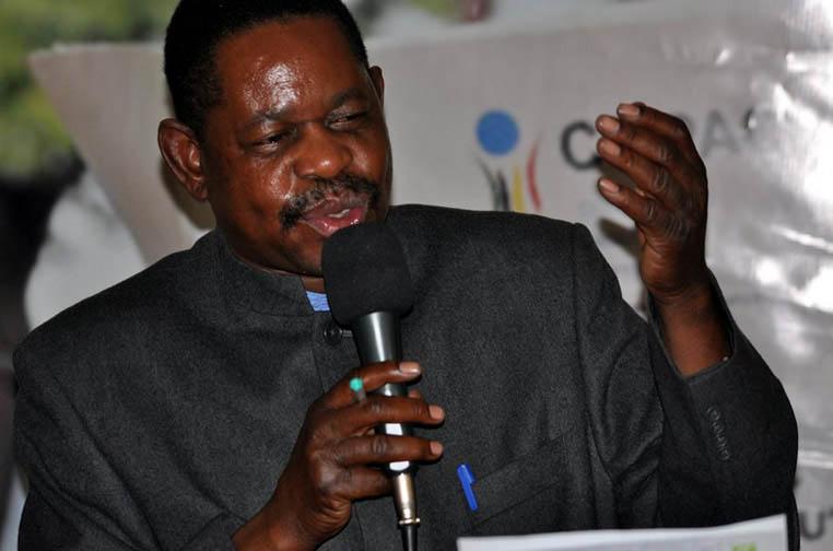 Paul Mangwana loses upmarket house
