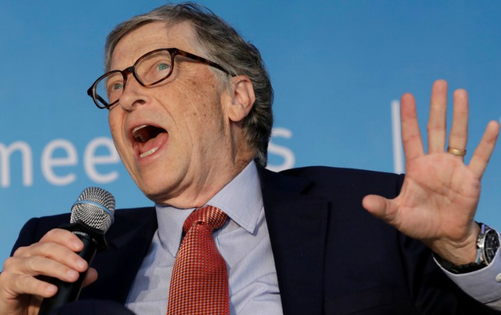 Bill Gates: new disease could kill 30 million within 6 months, we should prepare for it as we do for war