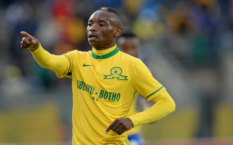 Will Khama Billiat remain stuck in South Africa?