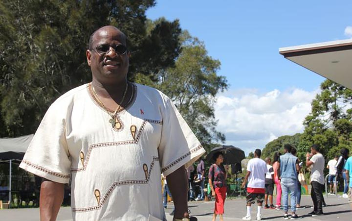 Zimbabweans in New Zealand: From executive to toilet cleaner