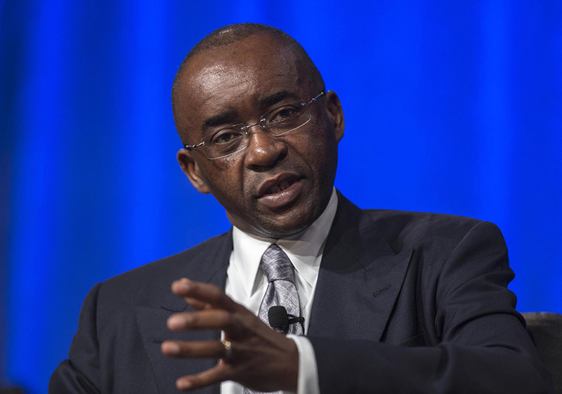 Masiyiwa says to list Mascom on the Botswana stock exchange
