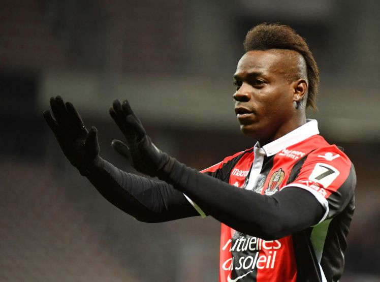 Balotelli wants to return to Italy