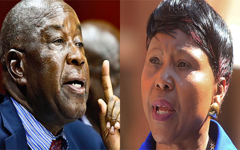 Zanu PF Primaries: Mutsvangwa humbled as party chair Muchinguri and 5 other ministers fall