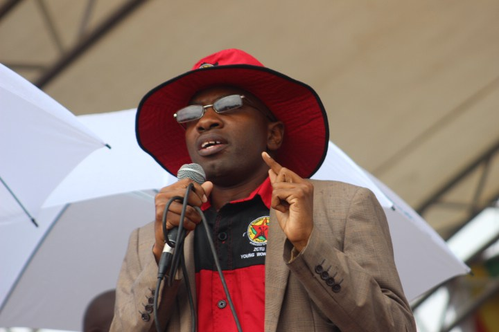 Police ban planned ZCTU demos against Mthuli Ncube's 2% tax