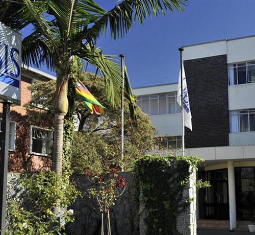Cresta Oasis Hotel in court; charged with robbing client
