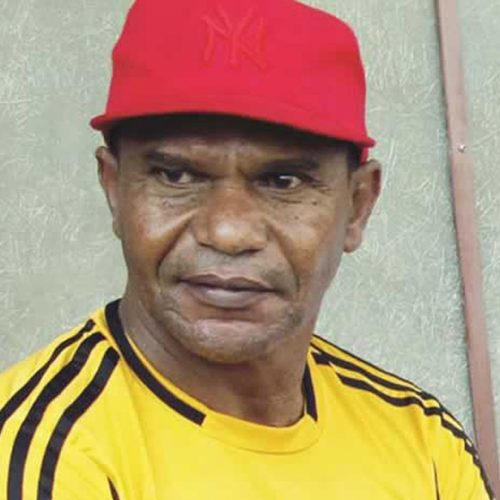 Antipas appointed Warriors coach