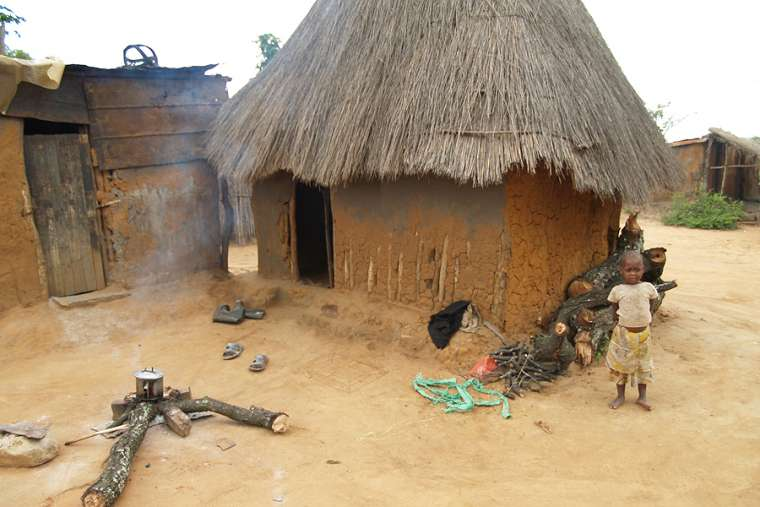 Report ranks Zimbabweans as Africa's poorest citizens