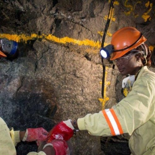 Mining in Zimbabwe: life after Mugabe