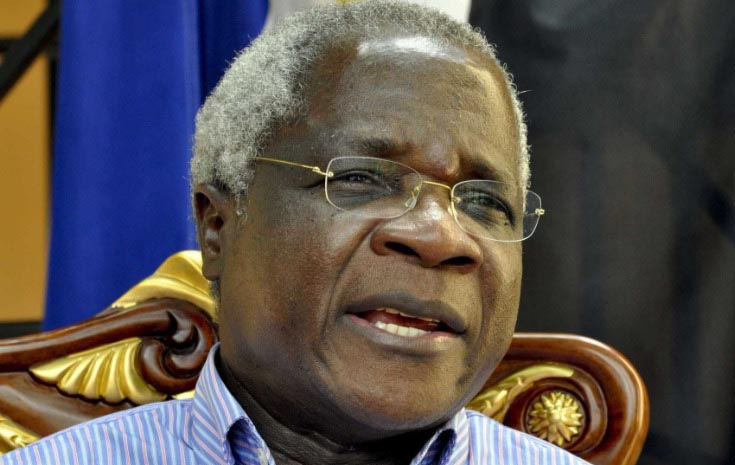 Renamo names interim leader after Dhlakama's death