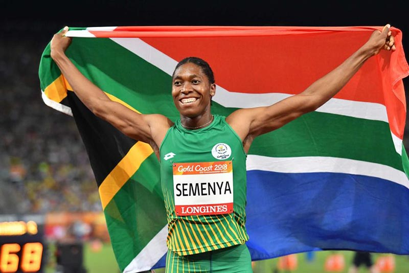 Semenya athletics testosterone drama angers South Africa