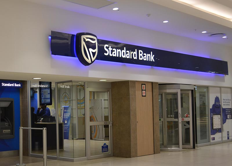 Standard Bank to the rescue as Zim exporters struggle