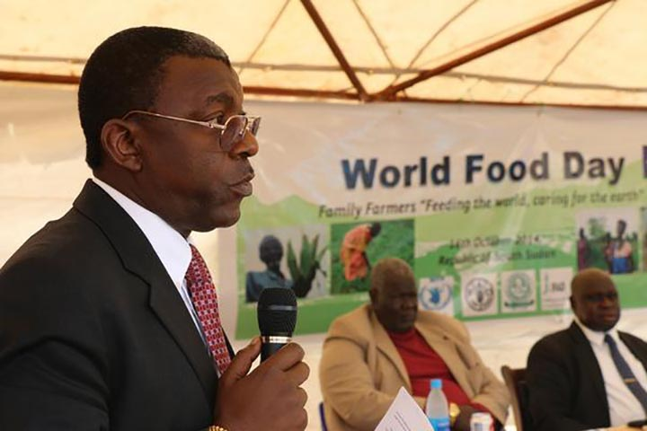 UN's World Food Programme gives Zimbabwe $72m to fight hunger