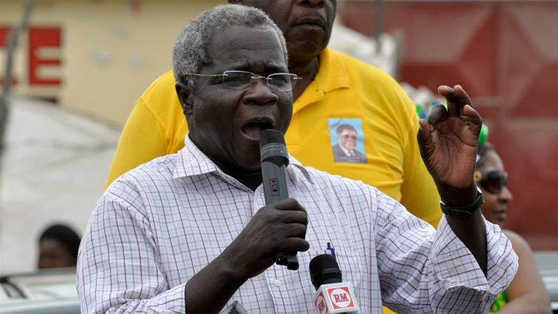 Mozambican leader: Dhlakama did everything to ensure peace