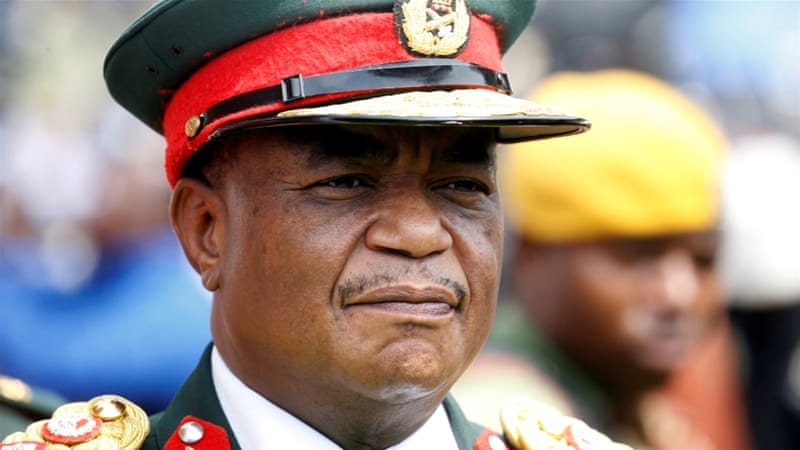 Is Chiwenga on a path to transform Zimbabwe into Sisi's Egypt?