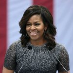 Michelle Obama says depressed by racial injustice and Trump 'hypocrisy'