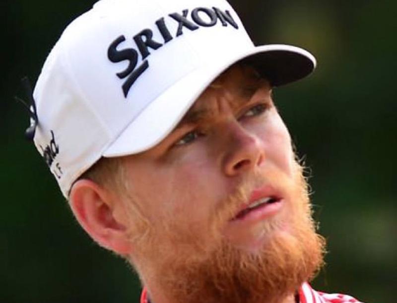 Zim golf star closer to maiden Asian Tour win