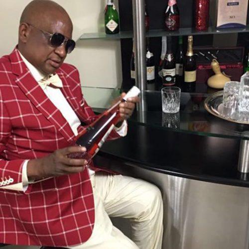 Chiyangwa scorns ZIFA critics, says he runs Zim football from own pocket
