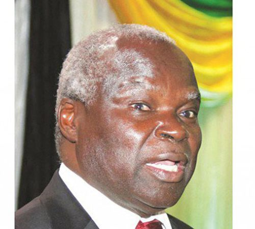 ED 'saddened' by ex-Zisco workers' plight, says Moyo as he begs vote