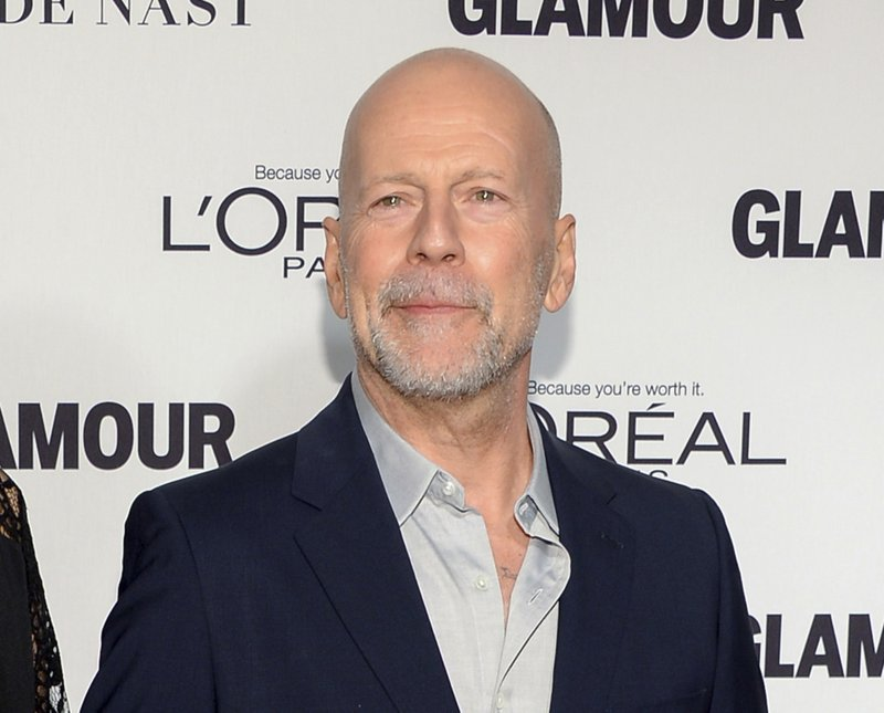 Bruce Willis to play famed Tyson trainer Cus D'Amato