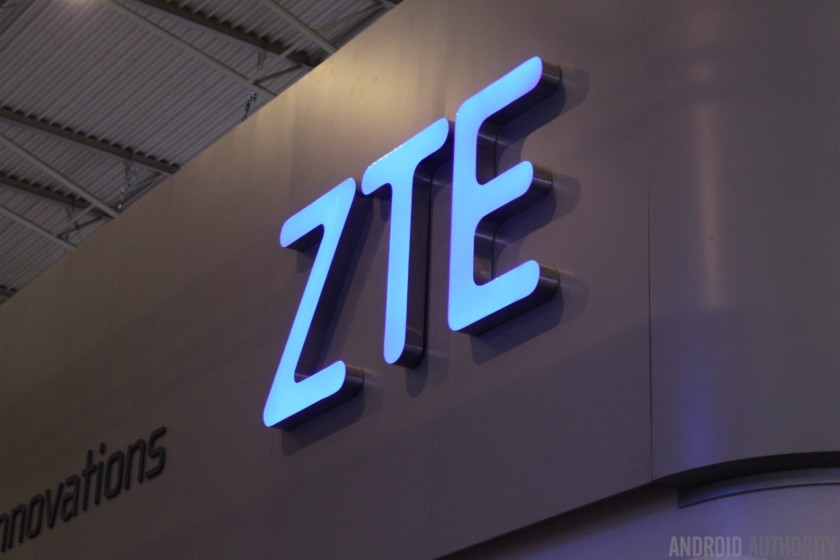 China's ZTE petitions US government to lift sanctions