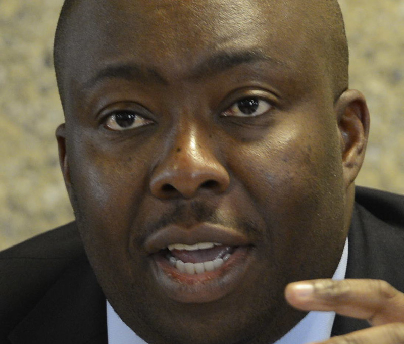 Kasukuwere says needs passport for treatment abroad