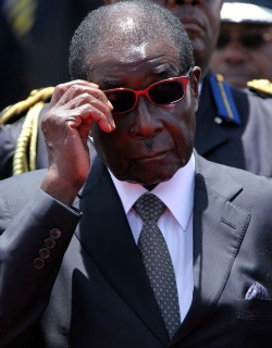 PM must call  Mugabe's bluff, go for polls