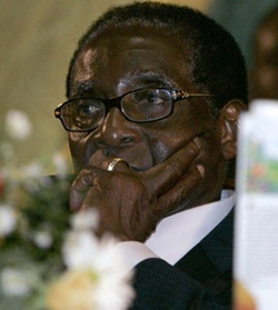 Zimbabwe one Africa's most democratic countries
