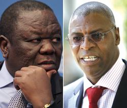 Horsetrading:  minimising MDC electoral damage