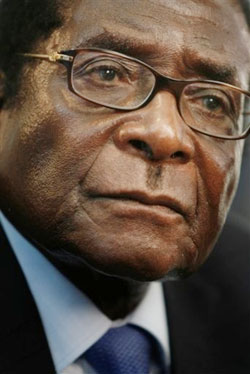 Towards 'decoloniality' in Zimbabwe