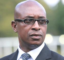 Obert  Gutu: Zimbabwe at Ground Zero?