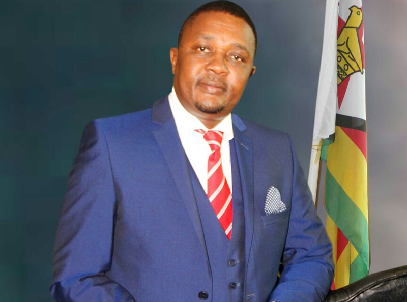 Warrant of arrest for Mzembi; ex-minister critically ill, battling for his life in SA hospital