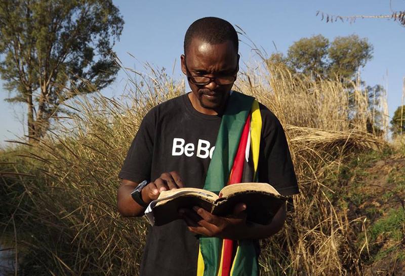 Mugabe death 'prophesy' pastor joins new opposition party; named deputy leader