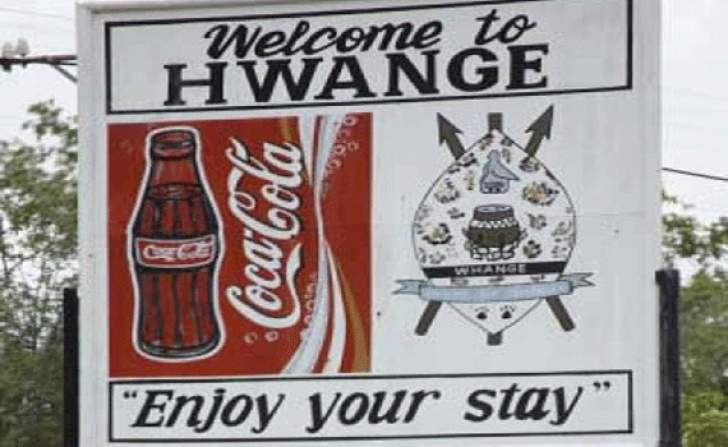 Struggling coal miner plans to sell Hwange town over $300m debt