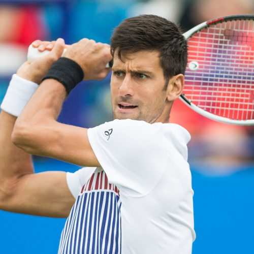 Djokovic will get back to his best, insists Nadal
