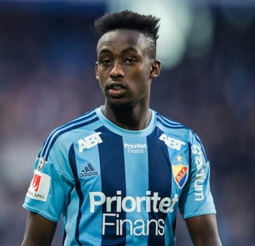 Tino Kadewere Highest Paid French Ligue 2 Player At US$98k Per Month