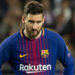 Lionel Messi wins nine-year fight to trademark surname