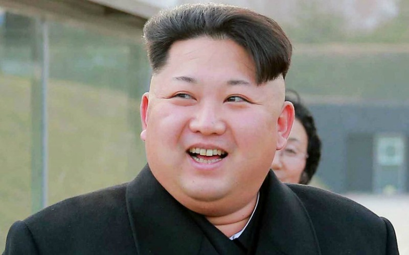 Korean leader protects poo from being spied on, takes own toilet to summit with Trump