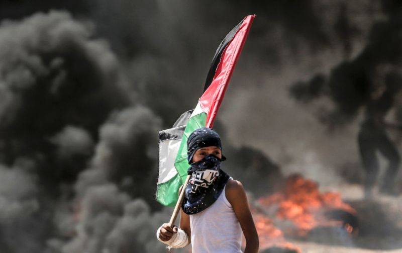 Gaza conflict: Reports of ceasefire after days of violence