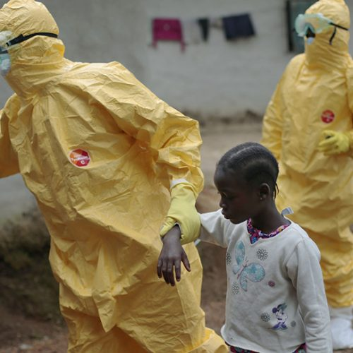 Ebola outbreak spreads to 3rd province in eastern Congo