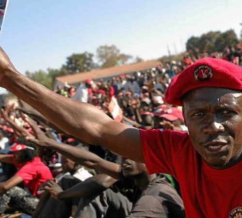 MDC Alliance duo jailed for attacking a Zanu PF supporter
