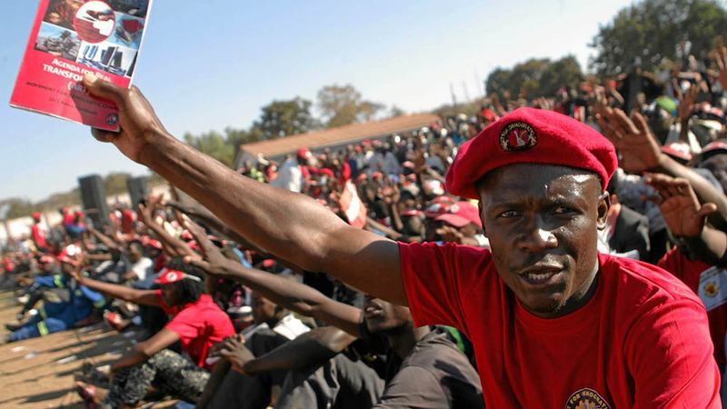 Like Zanu PF, MDC-T allows criminals to contest its primaries – claim