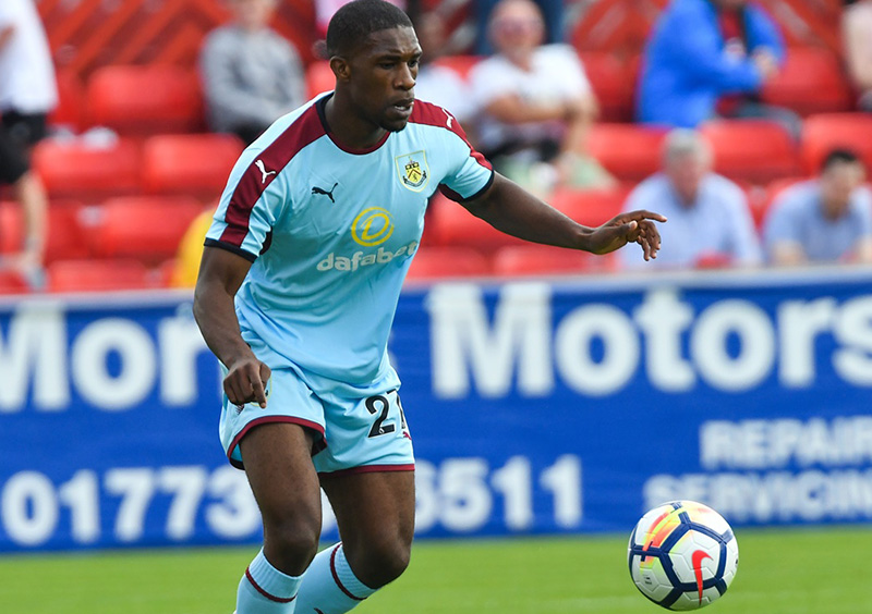 Tendayi Darikwa linked with Wigan move