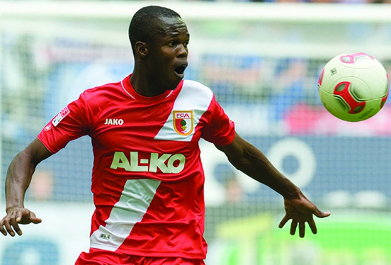 Knowledge Musona on verge of biggest step in his football career